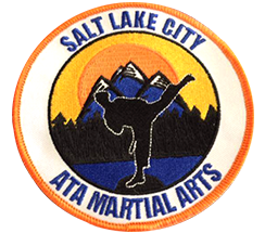 Salt Lake City ATA Martial Arts Logo