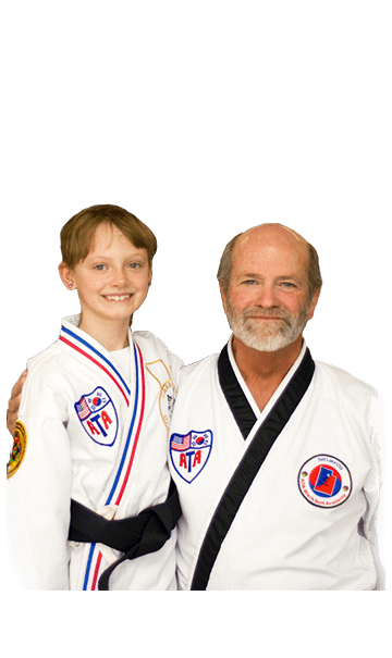 Dennis Stansfield Salt Lake City ATA Martial Arts